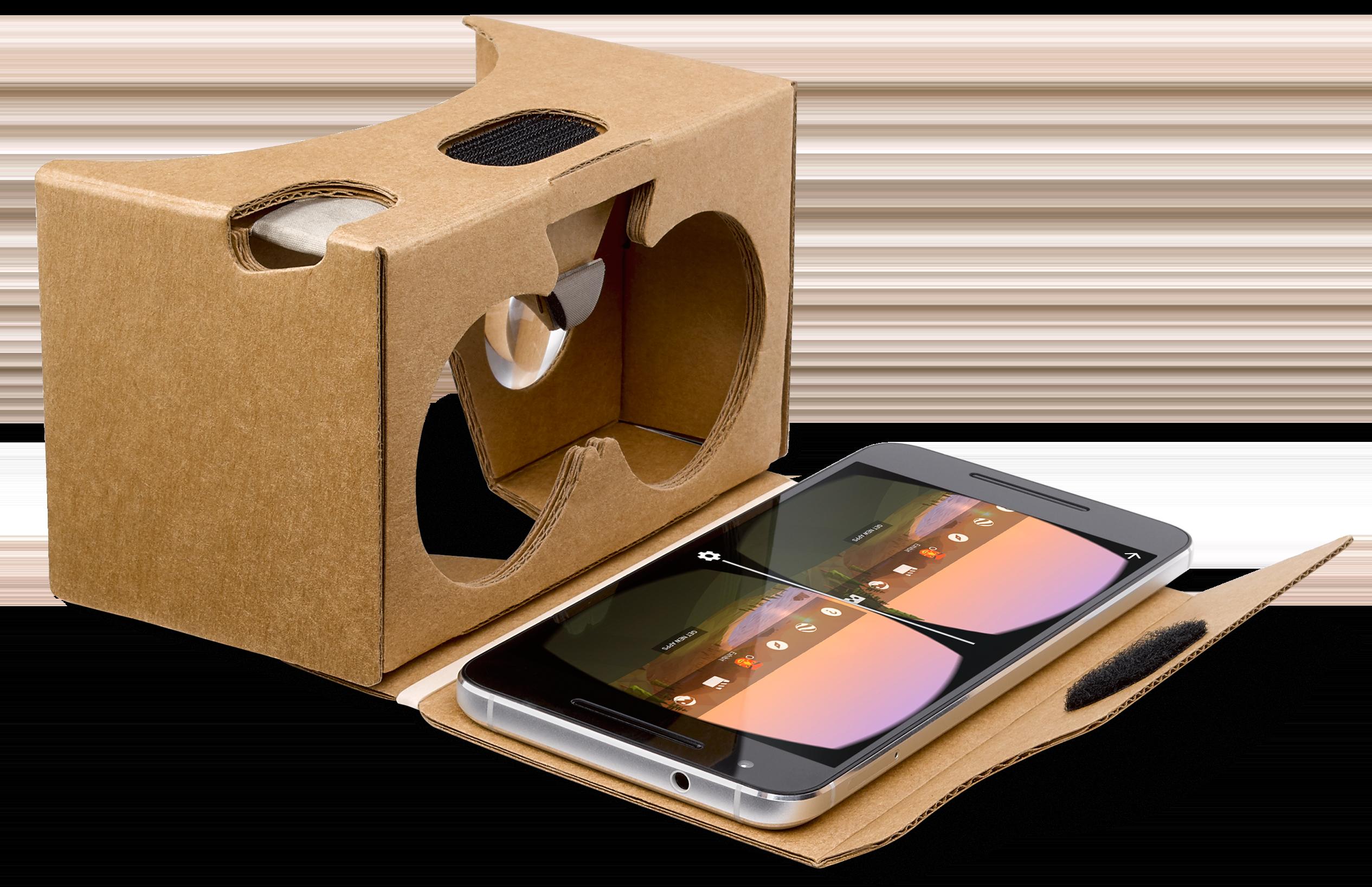 cardboard google vr google developers