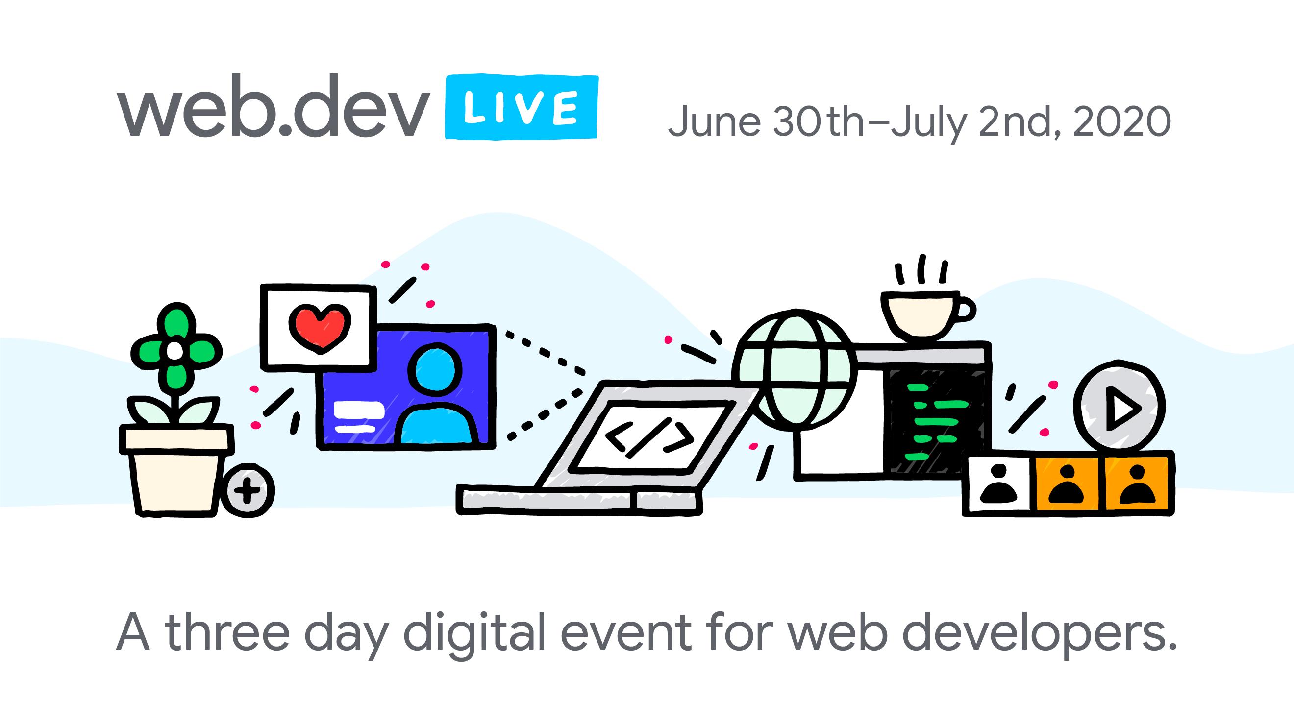 Web Google Developers
