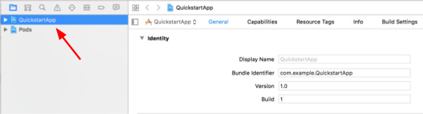 iOS Quickstart | YouTube Data API | Google Developers