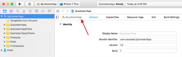 iOS Quickstart | YouTube Data API | Google Developers